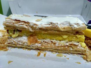 Foto 1 - Makanan di Surabaya Snow Cake oleh Hakim  S