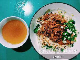 Foto 1 - Makanan(Mie ayam pangsit) di Mie Keriting Pangsit Ayam Pematang Siantar oleh Syifa