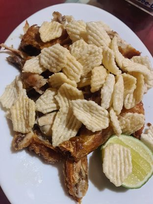 Foto review Tristar International Restaurant oleh Fensi Safan 3