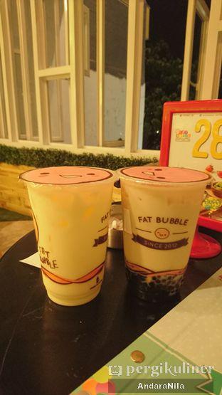Foto 4 - Makanan di Fat Bubble oleh AndaraNila