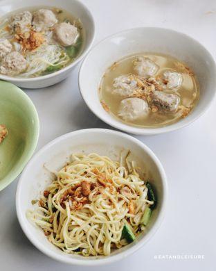 Foto 7 - Makanan di Bakso Arief oleh Eat and Leisure