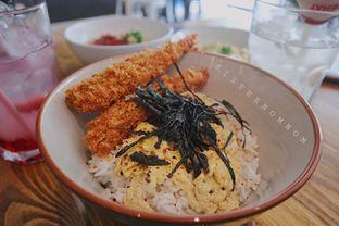 Foto 1 - Makanan di WM Cafe oleh sisternomnom