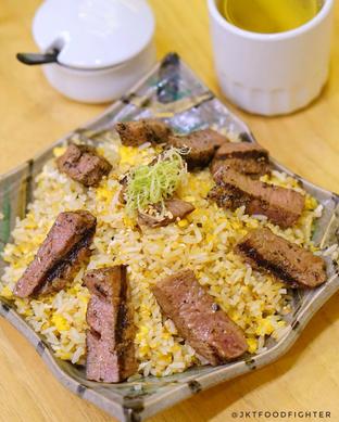 Foto 1 - Makanan di Umamya Sushi oleh Michael |@JKTFoodFighter