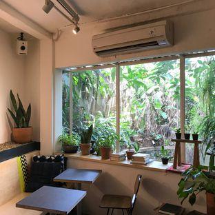 Foto 1 - Interior di 7 Speed Coffee oleh Della Ayu