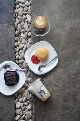 Foto 1 - Makanan di Lab Coffee oleh yudistira ishak abrar