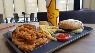 Foto - Makanan di Carl's Jr. oleh Rizky Sugianto Putri