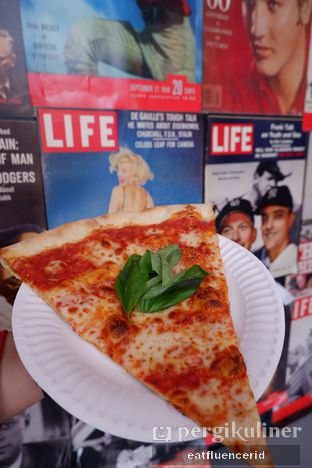 Foto 4 - Makanan di Sliced Pizzeria oleh Illya Adista