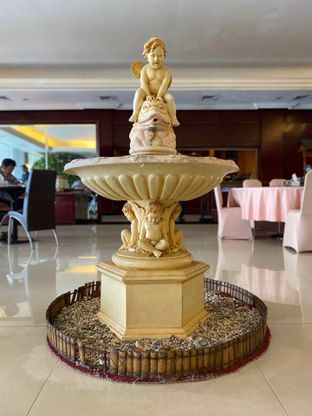 Foto 14 - Interior di Istana Nelayan - Istana Nelayan Hotel oleh Levina JV (IG : @levina_eat & @levinajv)