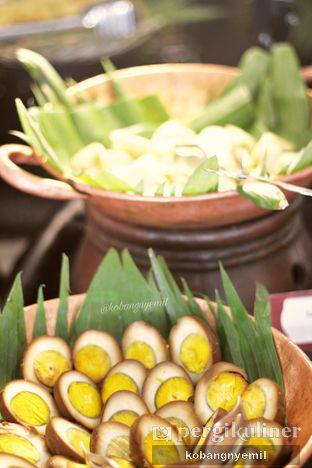 Foto 10 - Makanan di Canting Restaurant - Teraskita Hotel managed by Dafam oleh kobangnyemil .