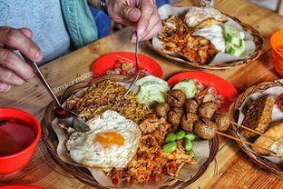 Foto review Kakkk Ayam Geprek oleh @makanmoloe  | Toga 1