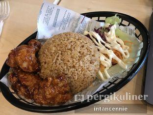 Foto 7 - Makanan di Wingstop oleh bataLKurus