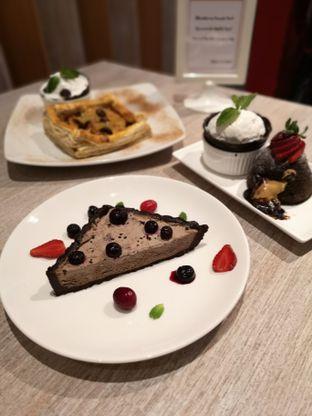 Foto 1 - Makanan di Spumante oleh om doyanjajan