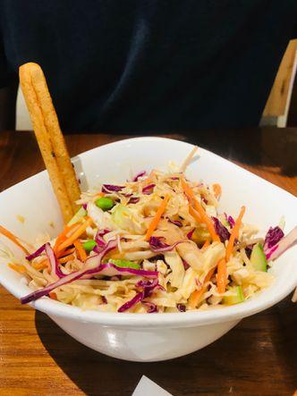 Foto Makanan di SaladStop!