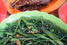 Foto Makanan di Bebek Lalada