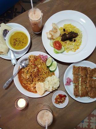 Foto 1 - Makanan di Dapurempa Resto n Coffee oleh Stallone Tjia (@Stallonation)