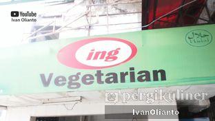 Foto review Ing Vegetarian oleh Ivan Olianto 8