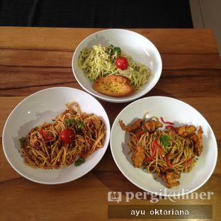 Foto 3 - Makanan di The H Cafe oleh a bogus foodie
