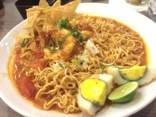 Foto - Makanan di Hong Kong Cafe oleh chrstmarcella