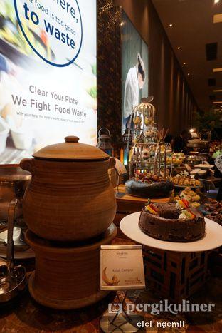 Foto 7 - Makanan di The Square - Hotel Novotel Tangerang oleh Sherlly Anatasia @cici_ngemil