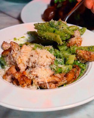 Foto 2 - Makanan di Osteria Gia oleh Margaretha Helena #Marufnbstory