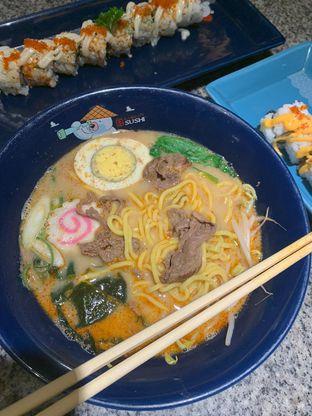 Foto 2 - Makanan di Ichiban Sushi oleh eklesia
