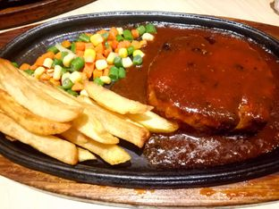 Foto review Fiesta Steak oleh nerissa arvina 1