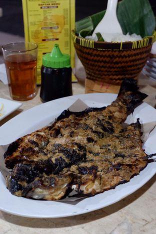 Foto 1 - Makanan di Pondok Ikan Bakar Khas Kalimantan oleh yudistira ishak abrar