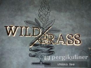 Foto review Wild Grass oleh Shiina Lee 5