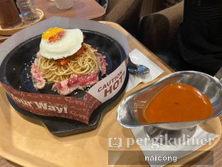 Foto review Pepper Lunch oleh Icong  4