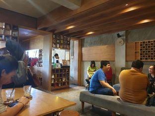 Foto 1 - Interior di Lemari Kopi oleh Pengembara Rasa