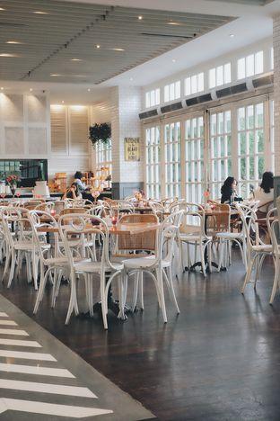 Foto 7 - Interior di Wyl's Kitchen - Veranda Hotel Pakubuwono oleh JKTFOODEAD Will & Syl