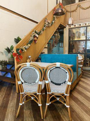 Foto 6 - Interior di Amyrea Art & Kitchen oleh inggie @makandll