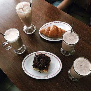 Foto 2 - Makanan di Saint Cinnamon & Coffee oleh Vanessa