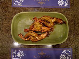 Foto 3 - Makanan di Kayanna Indonesian Cuisine & The Grill oleh Ratu Aghnia