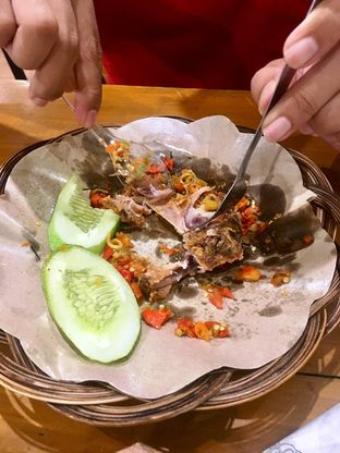 Foto 19 - Makanan di Ayam Asix oleh Prido ZH