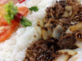 Foto review De Mandailing Cafe N Eatery oleh Julia Intan Putri 5