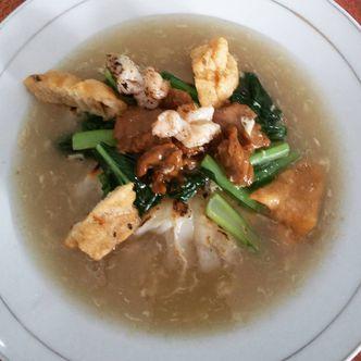 Foto Makanan di Kwetiaw Bakar Wapo