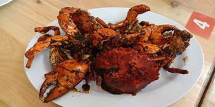 Foto 1 - Makanan di Stupid Crab oleh Theodora