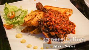 Foto 5 - Makanan di Chakra Venue oleh @gakenyangkenyang - AlexiaOviani