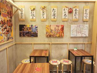 Foto 1 - Interior di Momokino oleh Junior