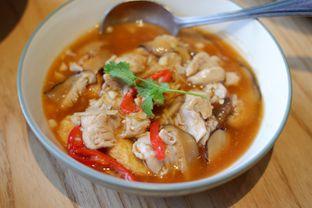 Foto review Tomtom oleh Chrisilya Thoeng 14