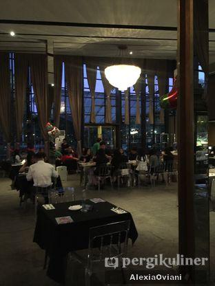 Foto 7 - Interior di Chakra Venue oleh @gakenyangkenyang - AlexiaOviani