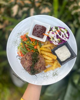 Foto 9 - Makanan di Susy Garden oleh Levina JV (IG : @levina_eat & @levinajv)