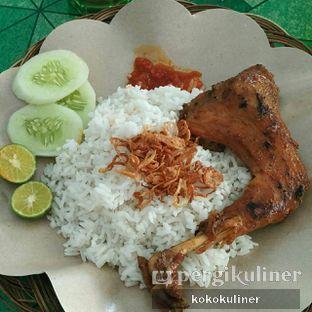 Foto - Makanan di Ayam Bakar Cha - Cha oleh Koko Kuliner