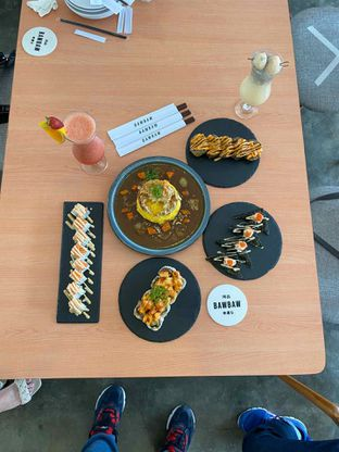 Foto 17 - Makanan di BAWBAW oleh Riani Rin
