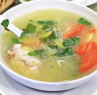 Foto 7 - Makanan di Restaurant Sarang Oci oleh Vici Sienna #FollowTheYummy
