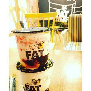 Foto - Makanan di Fat Straw oleh irena christie
