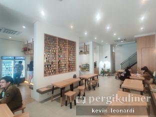 Foto 1 - Interior di Creamery One-Seventeen oleh Kevin Leonardi @makancengli