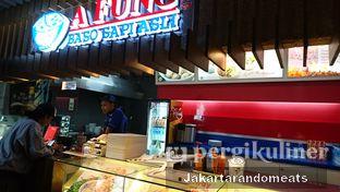 Foto review A Fung Baso Sapi Asli oleh Jakartarandomeats 3