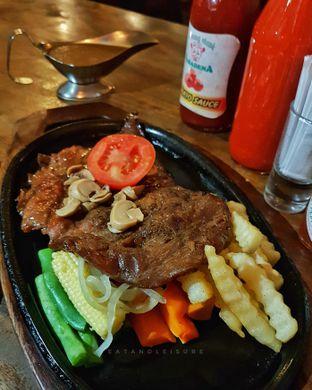 Foto 3 - Makanan di Warung Steak Pasadena oleh Eat and Leisure